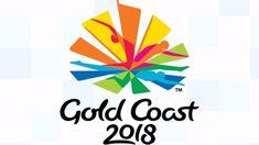 The 2018 Commonwealth Games will be held on Australia's Gold Coast Commonwealth Games, Calendar 2018, Gold Coast, Logos, Sports, Bristol, Scrap, Australia, Logo