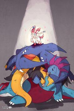Pokemon Fans | The Ultimate Pokémon Blog | Page 2
