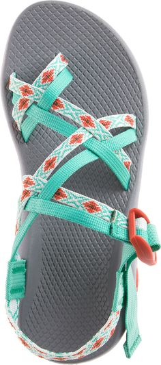 Buy the Chaco ZX2 Classic Women Ankle Strap