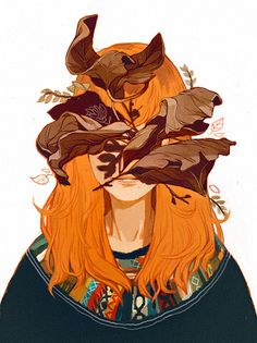 Sachin Teng, one of my favorite illustrators.