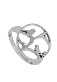 $32 Boma Sterling Silver Circular Bird Ring: Jewelry: Amazon.com