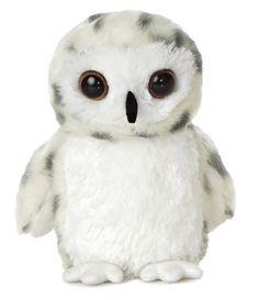 Aurora World Aurora, 31345, Mini Flopsie Schneeeule, 20cm, Plüschtier, weiß: Amazon.de: Spielzeug Harry Potter Nursery, Owl Pet, Snowy Owl, Baby Owls, Pet Toys, Kids Toys, Mini, Aurora, Stuffed Animals