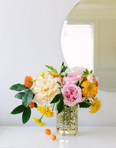 #floral arrangement to die for #botalnical