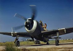 Republic P-47 Thunderbolt Mk II