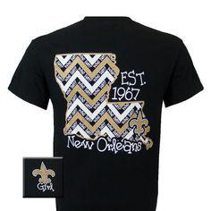 New Orleans Saints T-Shirt