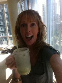 With 131 of the top Body By Vi Shake recipes, you can drink a shake per day for over 90 days and never drink the same shake twice!  Any kind of milk can be used in these shakes. I love Almond and C...