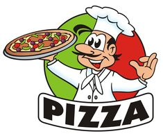 Ray's Pizza | Mr. Blog's Tepid Ride