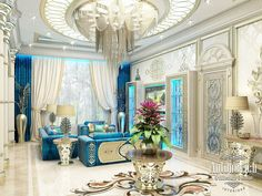 Luxury, Interior Design, Luxury Interior Design, Bedroom