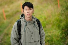 Of Course Fated OTP in Crash Landing on You Had Previous Dreamy Encounter in Switzerland Involving Paragliding to Boot Jung Hyun, Kim Jung, Asian Actors, Korean Actors, Korean Celebrities, Seo Ji Hye, Best Kdrama, Bae, Korean Drama Movies