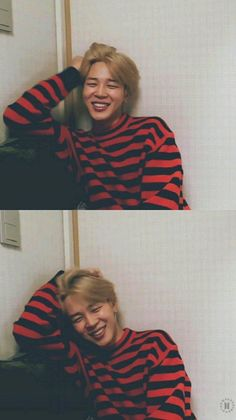 jimin ~ bts ~ kpop ~ korea ----------------------------------------He's very cuuuuute😍 Taehyung, Namjoon, Hoseok, Park Ji Min, Bts Jimin, Bts Bangtan Boy, Billboard Music Awards, Busan, Foto Bts