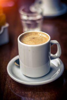 coffee: my reason to wake up every morning