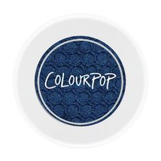 You'll be thankfully lucky in this bright cobalt blue in a Pearlized finish #eyes #shadow #eyeshadow