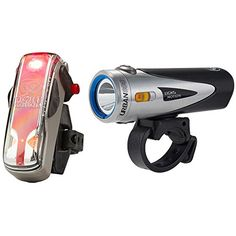 Light  Motion Combo Urban 800 and Vis 180 Bike Light Kit * Learn more by visiting the image link. (This is an affiliate link)