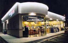 Husky convenience store