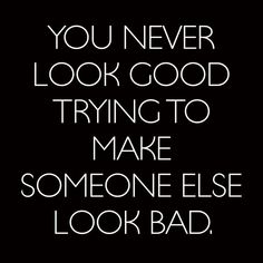 Something to keep in mind people