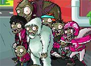 Plants vs Zombies: Ft. Digimon   Juegos de Plants vs Zombies - Online Gratis