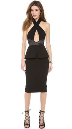 AQ/AQ Karlie Midi Dress | SHOPBOP by #no_refresh #tshirtdesignersoftware