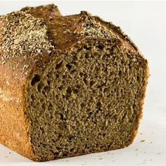 A bread with absolutely NO CARBS! – Blogilates - SCROLL DOWN TO FLAXMEAL BAKER RECIPE!!