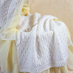 Free vintage crochet pattern round baby afghan i actually made this leisure arts tender touch baby wrap afghan crochet pattern epattern 499 http fandeluxe Image collections