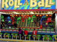Beauce Carnaval, Roll-a-Ball   www.beaucecarnaval.com
