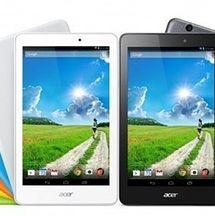 Acer presenta tres tablets baratas con Windows 8.1 y con Android.  #tablet_barata #Windows8.1 #tablet #acer