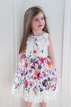 8c3c2d326 Discount Occasion Dresses for Girls   David Charles Childrenswear