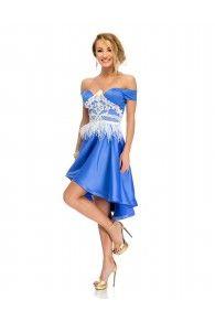 Dress 16420