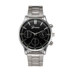 $2.61 (Buy here: https://alitems.com/g/1e8d114494ebda23ff8b16525dc3e8/?i=5&ulp=https%3A%2F%2Fwww.aliexpress.com%2Fitem%2FFashion-Men-Crystal-Stainless-Steel-Analog-Quartz-Wrist-Watch-Bracelet-Creative%2F32794206314.html ) Fashion Men Crystal Stainless Steel Analog Quartz Wrist Watch Bracelet Creative for just $2.61