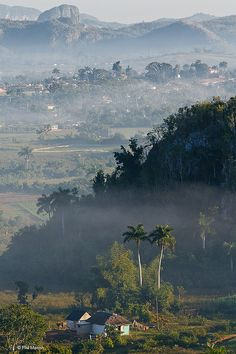 Vinales, Cuba by Phil Marion, via Flickr