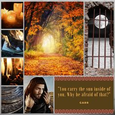 Aesthetic for the character of Garr, who will be appearing in Book Two of the Sand Dancer series. Garr is a street rat who finds himself thrown into the Temple of Rahn as a Fire Walker. He's got a loud mouth and is a pain in Mina's ass, but there's more to him than meets the eye...