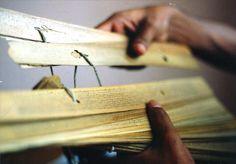 Visit the Nadi Astrology epicenter in Tamil Nadu at Vaithiswarankoil, get a good reading