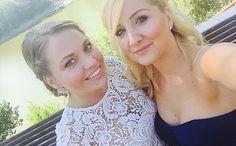 Bliss GlamSpa - Anikó Bleier & Zsófia Babka Old Best Friends, Good Old, Bliss, Salons, This Is Us, Spa, Beauty, Lounges, Beauty Illustration