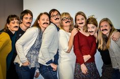 MOSWO | l'Agence | Movember | 2015 | moustache