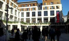 Ce 1er octobre, ils sont une quarantaine de représentants d'enseignes et d'investisseurs à avoir participé à l'opération « Bordeaux Visio Commerce ».
