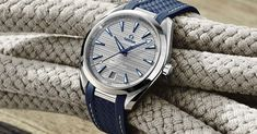 Omega - Seamaster Aqua Terra 150M Gents' Collection