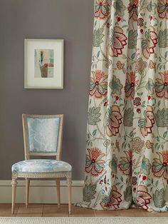 Nuevas colecciones de textiles para 'vestir' tu hogar este otoño