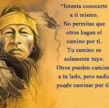 Resultado De Imagen De Proverbios Indios Norteamericanos