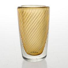 Glass Design, Design Art, Alvar Aalto, Bukowski, Finland, Modern Contemporary, Retro Vintage, Glass Vase, December