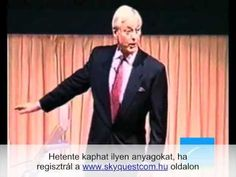 Brian Tracy - Sikeres Emberek Egyetlen Titka Brian Tracy, Revolution, Suit Jacket, Breast, Suits, Youtube, Business, Fashion, Moda