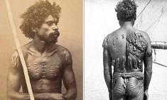 Inside the ancient art of Aboriginal body scarring In der alten Kunst der Aborigines Tägliche Online-Post Aboriginal Man, Aboriginal History, Aboriginal Culture, Aboriginal People, First Nations, Kunst Der Aborigines, Australian Aboriginals, Art Ancien, Circumcision