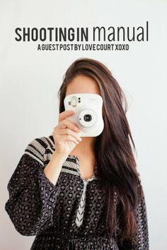 Fantastic guest post on @Corina Nika / cocorrina  / LOVECOURT #photography #shootinginmanual