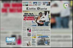 Portada De Los Principales Periódicos Del País, Agosto 30 Del 2017