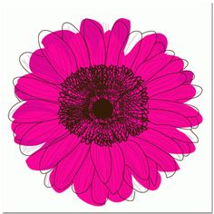 Daisy free clip art - Clipartix | Tattoo Ideas | Pinterest ...