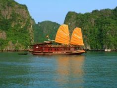 VietNam Travel Deals Mid-range Halong Bay Cruises Archives – VietNam Travel Deals