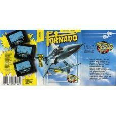 F1 Tornado for ZX Spectrum from Zeppelin Games