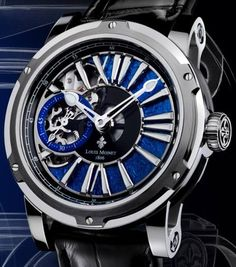 b8ca61f08e9 20 Best Louis Moinet Watches images in 2019