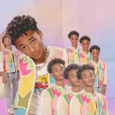 Will And Jada Smith, Willow And Jaden Smith, Beautiful Boys, Pretty Boys, Album Cover Design, Dear Future Husband, Zendaya Coleman, Dream Boy, Beauty Full