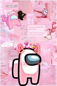 Pink Wallpaper Anime, Sassy Wallpaper, Butterfly Wallpaper Iphone, Funny Phone Wallpaper, Cartoon Wallpaper Iphone, Iphone Wallpaper Tumblr Aesthetic, Cute Disney Wallpaper, Aesthetic Pastel Wallpaper, Kawaii Wallpaper
