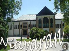 Tehran Niavaran by michaelasanda via authorSTREAM Qajar Dynasty, Farah Diba, Ppt Presentation, Aqa, Tehran, Pool Houses, Iranian, Places To Travel, Revolution