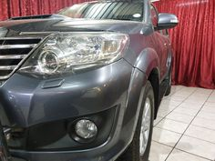 Checkout This  2012 #Toyota #Fortuner 3.0 #D4D 4X2 Priced @ R259900.  Nkazi: 063 005 9915  motorman.co.za E and OE  #MotorMan #Nigel #SUV